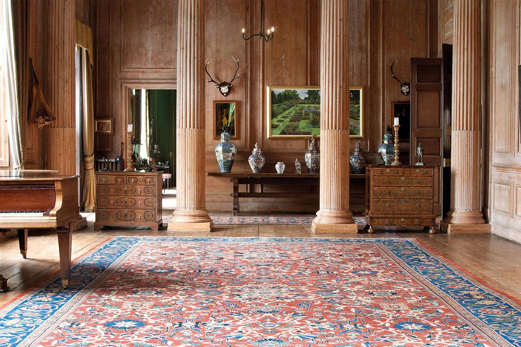 Kako izabrati savršen tepih