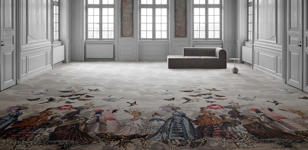 Kako održavati vuneni tepih? ( 2. Deo )