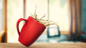 Kako ukloniti fleke od kafe? 2.deo