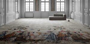Kako da sami operete vuneni tepih?